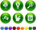 Currency,Interface Icons,Gr...