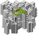 City,Isometric,Urban Scene,...