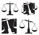 Weight Scale,Law,Justice - ...