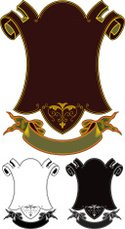 Family Tree,Coat Of Arms,In...