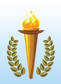 Flaming Torch,Sport Torch,F...