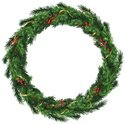 Wreath,Christmas,Holiday,Ch...