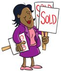 Real Estate Agent,Selling,...
