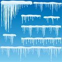 Snow,Icicle,Ice,Frame,Winte...
