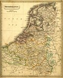 Map,Netherlands,Cartography,A…