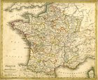 Map,France,Cartography,Pari...