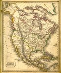Map,USA,Cartography,Old,Can...