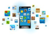Smart Phone,Application Sof...
