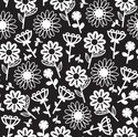 Scandinavian,Pattern,Flower,B…
