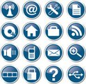 Icon Set,Web Page,Internet,...