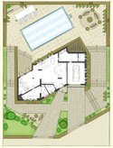 Landscape,Plan,Design,House...