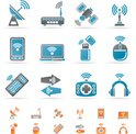 Wireless Technology,Symbol,...