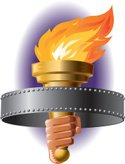 Flaming Torch,Flame,Fire - ...