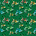 Bicycle,Pattern,Seamless,Cy...