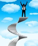 Steps,Staircase,Success,Gro...