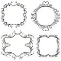 Frame,Picture Frame,Circle,Or…