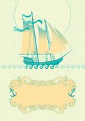 Sailing Ship,Sailboat,Ancho...