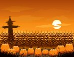 Pumpkin,Pumpkin Patch,Scare...