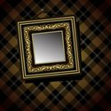 Plaid,Backgrounds,Brown,Fra...