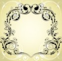 Retro Revival,Ornate,Frame,...