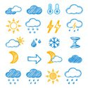 Weather,Symbol,Cloud - Sky,...