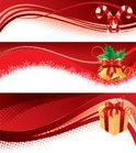 Christmas,Banner,New Year's...