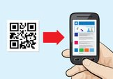 QR Code,Smart Phone,Coding,...