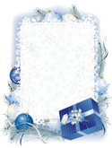 Christmas,Picture Frame,Fr...