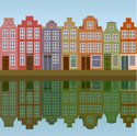 Amsterdam,House,Home Interi...
