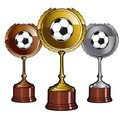 Trophy,Soccer,Ball,Medal,La...