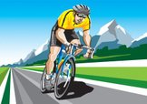 Cycling,Bicycle,Sports Race...