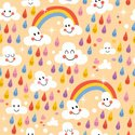 Child,Wallpaper,Rainbow,Wal...