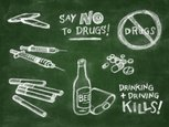 Narcotic,Alcohol,Drug Abuse...