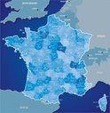 Map,France,Cartography,Germ...