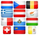 Europe,Flag,Greek Flag,Czec...