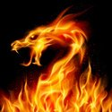 Dragon,Heat - Temperature,B...