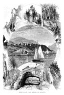Yacht,Engraved Image,School...