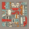 Small Town,Townhouse,Town,H...