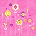 Flower,Floral Pattern,Vecto...