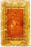 Book Cover,Gilded,Frame,Re...