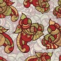 Ethnic,Backgrounds,Floral P...