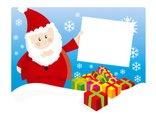 Santa Claus,Christmas,Sign,...