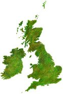 Map,UK,England,Scotland,Dr...