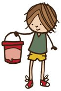 Bucket,Charity and Relief W...