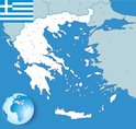 Cartography,Map,Greece,Aege...