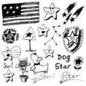 Vector,Star Shape,Star - Sp...
