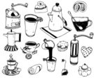 Teapot,Tea - Hot Drink,Sugar,…