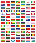 Flag,Europe,Global Communic...