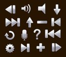 Interface Icons,Repetition,...