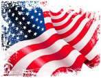 American Flag,Backgrounds,P...